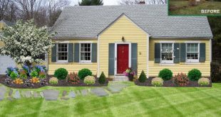 10 Gorgeous Ranch House Plans Ideas