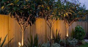45+ Awesome Backyard Landscaping Ideas On A Budget #landscapingdiyonabudget #fro...