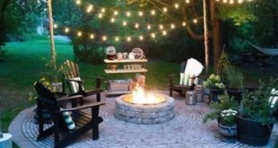 Easy And Simple Landscaping Ideas and Garden Designs, Drawing Cheap Pool landsca...