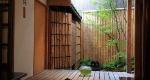 Stunning Japanese Style House Design Ideas