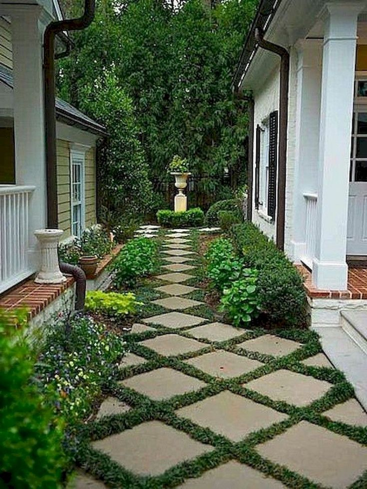 60 Low Maintenance Small Front Yard Landscaping Ideas ...