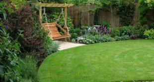 18 Faszinierende traditionelle Landschaftsdesigns für einen Märchengarten #ei...
