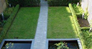 1001+ Gartenideen für kleine Gärten - tolle Designvorschläge