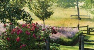 18 Charming Country Gardens, um Ihre eigenen zu begeistern