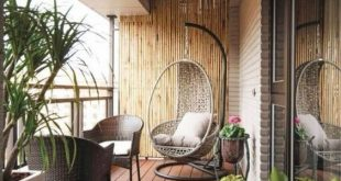25+ Kleine Hinterhof-Landschaftsgestaltung – Balcony Gestaltung