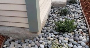 ✔78 simple front yard landscaping ideas on a budget 2018 47