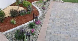 Best Landscape Ideas On A Budget Curb Appeal Simple 48+ Ideas