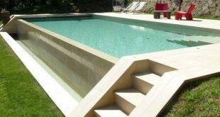 10+ überirdische Pool-Ideen (erstaunliche Möglichkeiten zum Aufbau), #