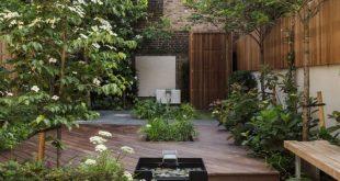 30 Wonderful Backyard Landscaping Ideas – Molitsy Blog