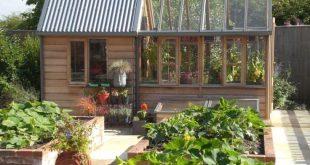 36 Amazing Garden Structure Design Ideas