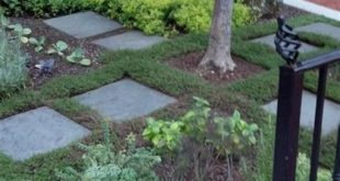45 Best and Cheap Simple Front Yard Landscaping Ideas 66 #frontyard #front #yard...