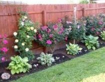 49What You Don t Know About Low Maintenance Garden Landscaping Backyard Ide ... ...