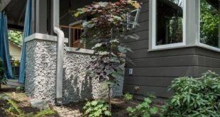 50+ Beautiful Fall Garden (Front Yard Landscaping Ideas) 2018 Garden ideas Veget...