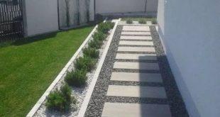 ✔57 beautiful farmhouse backyard decor ideas and design 10