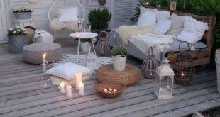 DIY: Möbel aus Euro-Paletten selber bauen