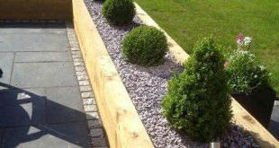 Gartengestaltung Ideen wartungsarm uk #Gardendesignideas