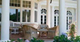 Inspirierende Landschaftsideen - #inspirierende #Landschaftsideen #porches
