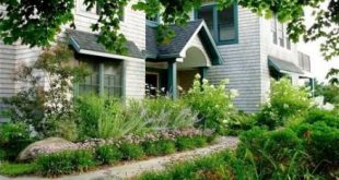 Landscape Ideas Front Yard Curb Appeal Shrubs Pathways 41 Ideas
