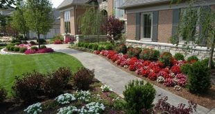 Low Maintenance Front Yard Landscaping | LowMaintenanceFrontYardLandscaping | Lo...