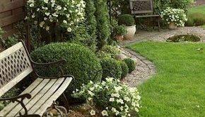 Wunderschöne Vorgarten Garten Landschaftsbau Ideen (21) #Landschaftsgestaltung