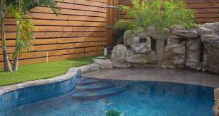 billige Hinterhof Landschaftsbau Ideen 9474572902 #Lands