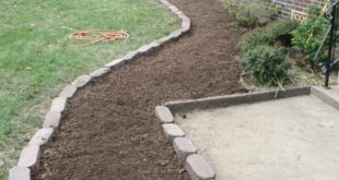 #landscaping #beautiful #simple #budget #front #yard