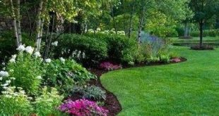 low maintenance landscaping shrubs 6617518709 #Beautifulgardenideas